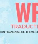 WP Traduction: boutique en ligne de traductions WordPress
