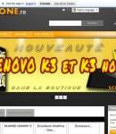 sciphone.fr: boutique en ligne de smartphones et d'accessoires