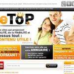 Apprenez toujours plus avec le Top sites web : ZeTop